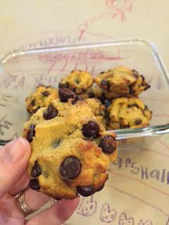 Grain Free Cookie